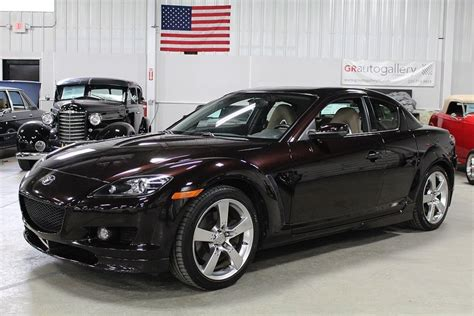2005 mazda rx 8 shinka 6 spd manual easy imports auto dealership in fort lauderdale florida 2005 mazda rx 8 gr auto gallery