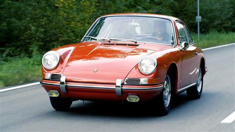Porsche 911 Restored by Oldest Porsche 911 Restored By Porsche Museum