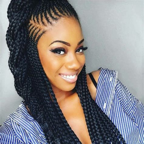 Looking For Black Hairstyles by 2018 Braided Hairstyle Ideas For Black Looking For