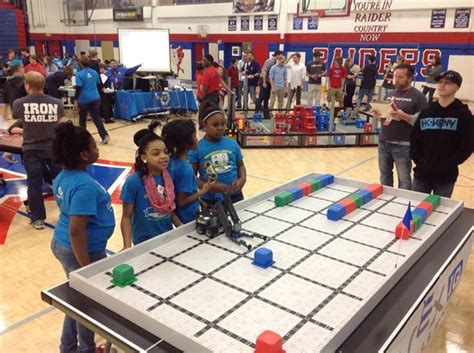 17 Best Images About Vex Iq Challenge On Pinterest