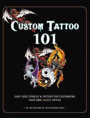 custom tattoo    stencils  ideas