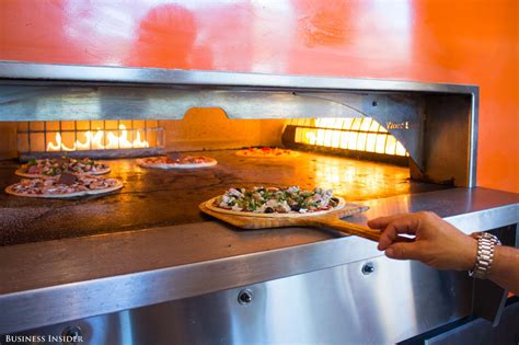 blaze pizza tripled  sales business insider