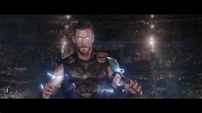 Thor Ragnarok Scene Fight Hulk 4k Clip