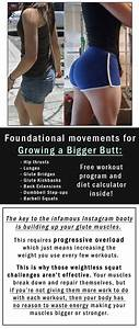 670 Best Images About Butt Workout On Pinterest