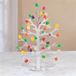 candy gum drop tree candy decorations gumdrop tree miles kimball