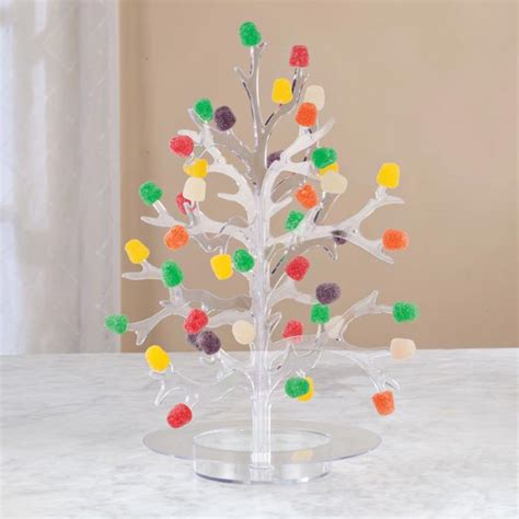 Gumdrop Christmas Tree Decorations by Candy Gum Drop Tree Candy Decorations Gumdrop Tree