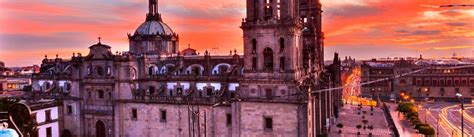mexico city luxury vacation experiences journey mexico