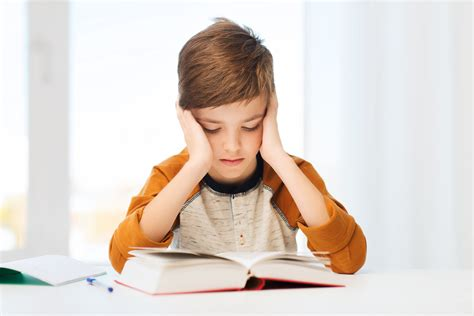 Homework Help For Children With Learning Disabilities by Getting Adhd To Do Homework
