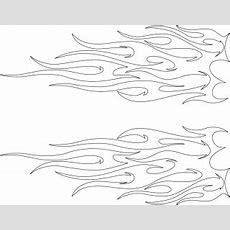 Tribal Flame Outline  Cars  Flame Tattoos, Tattoo Designs, Tattoo Flash Art