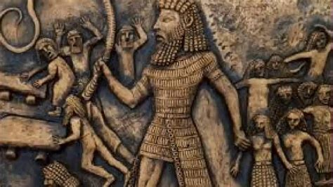 The Epic Of Gilgamesh In 5 Minutes