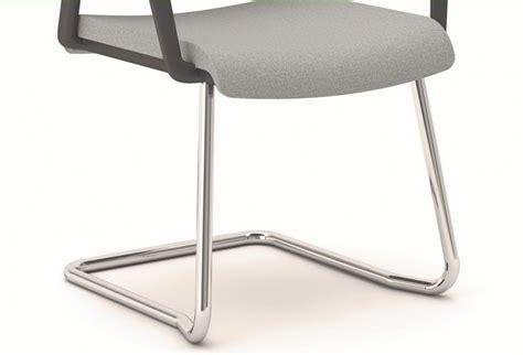 pied de chaise de bureau chaise bureau pied u accoudoirs réunion ou visiteur office 605