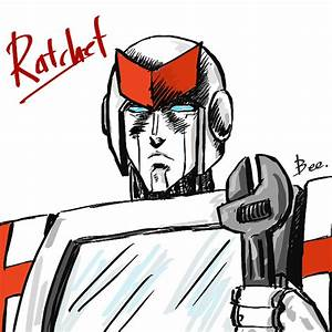 Transformers G1-Ratchet by eh7150 on DeviantArt