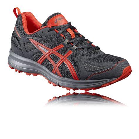 Nikman Sports Asics Gel asics gel tambora 5 mens black trail running