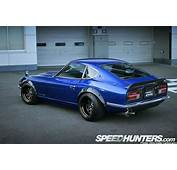 CAR FEATURE>> STAR ROAD S30 FAIRLADY Z  Speedhunters
