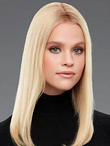Easipart Xl 8 U0026quot    Remy Human Hair One Piece Topper