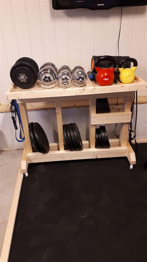 diy wood weights  dumbbell rack dumbbell rack diy dumbbell wood diy