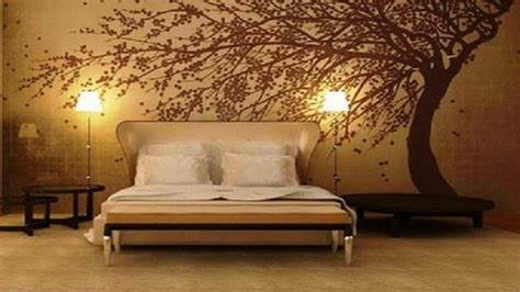 wallpaper  bedroom wall tree wall murals  homes