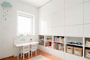 Ikea Arbeitszimmer Schrank : nela a jura kinderzimmer schrank jalousien und kinderzimmer ~ Sanjose-hotels-ca.com Haus und Dekorationen