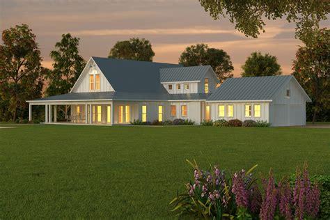 farm house plans one story 18 dream single story farmhouse photo house plans 43153