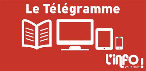 foto de Le Télégramme Actualité Applications sur Google Play
