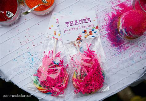 Confetti Birthday Party Decorations New!  Paper And Cake