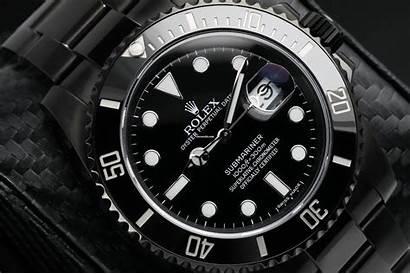 Rolex Submariner Date Pvd Chrono24
