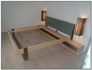 Bett Selber Bauen Holz : die besten 25 bett selber bauen ideen auf pinterest bett selber bauen ideen bett bauen und ~ Markanthonyermac.com Haus und Dekorationen