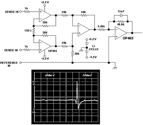 Very Low Voltage Micropower Amplifiers Choosing Using