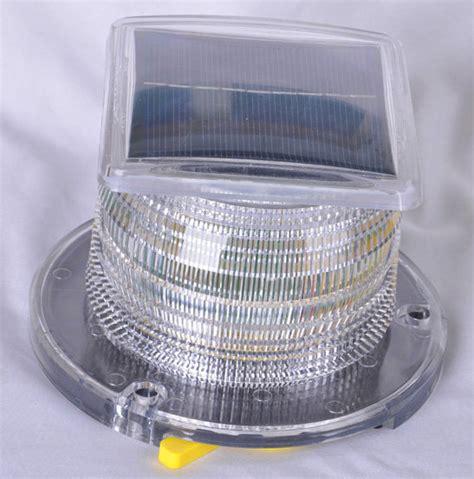 Solar Buoy Light S01 From Minge Power Source Co, Ltd , China
