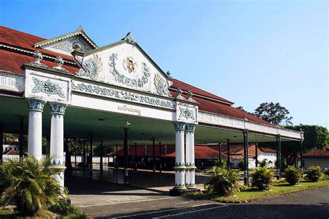 Kraton Ngayogyakarta Hadiningrat