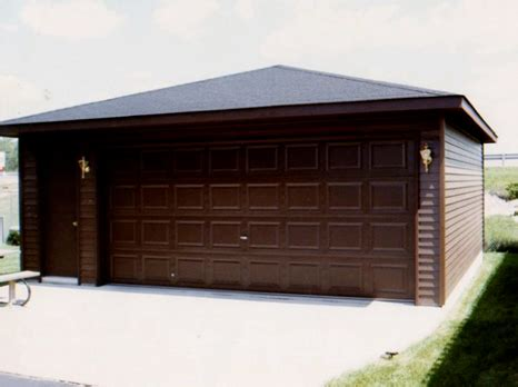 better built garages garage sles custom garages project sles better
