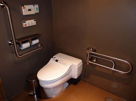 photo de toilette moderne toilette moderne japonaise