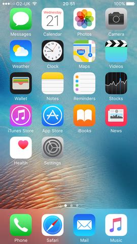 iphone home page file ios 9 homescreen png