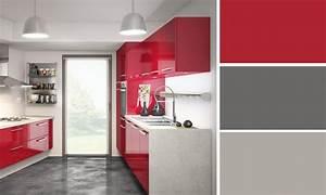 Rouge Brique Avec Quelle Couleur : quelles couleurs se marient avec le rouge m6 ~ Melissatoandfro.com Idées de Décoration