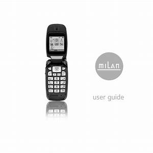 Download Free Pdf For Kyocera Milan Kx9 Cell Phone Manual