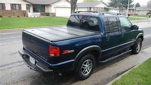 Sell Used 2003 Chevy S10 Zr5 4x4 Crew Cab In Janesville