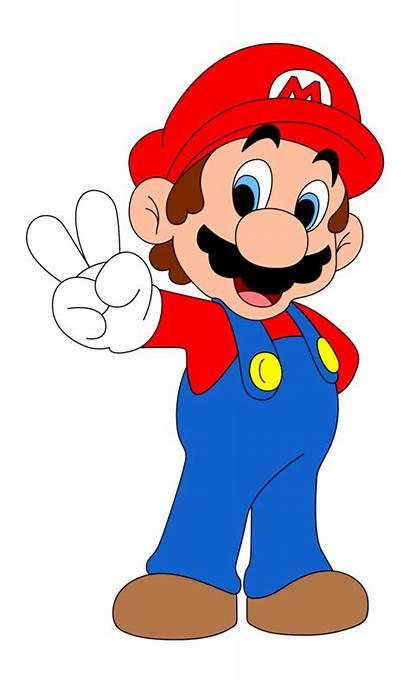 Mario Clipart Clip Super Printable Clipartpanda Terms