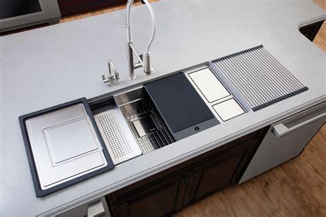 Multi Functional Kitchen Sinks   Lutz Bath and Kitchen