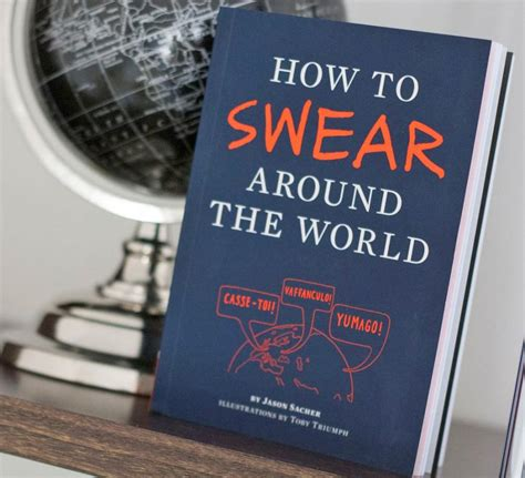 Find 14 ways to say foreword, along with antonyms, related words, and example sentences at thesaurus.com, the world's most trusted free thesaurus. A Book That Teaches You How To Swear In Different Languages Around The World