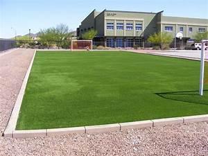 backyard soccer field - 28 images - custom soccer field ...