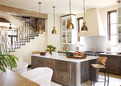 kitchen tile ideas best 25 mediterranean kitchen ideas on 3260