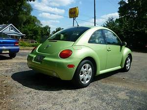 Buy Used 2003 Vw Tdi New Beetle Volksawagen   Diesel 1 9 Turbo 158k Beautiful Car     In