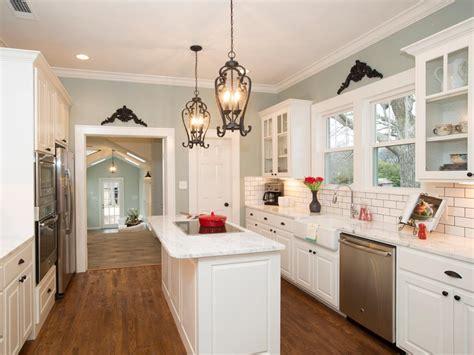cottage kitchen furniture photo page hgtv