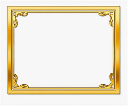 Certificate Borders Frames Clipart Clipartkey