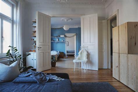 Kinderzimmer Mit Hohen Decken Gestalten by Altbau Hohe Decken Nutzen R 228 Ume Charmant Gestalten