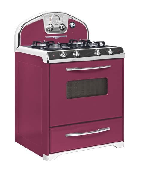 colored kitchen appliances retro kitchen elmira stove works 6265