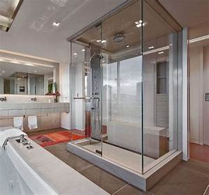 steam showers for some house spa like luxury best of With bathroom in middle of house