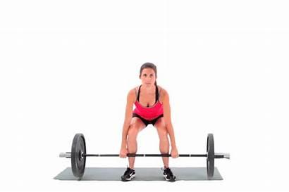 Deadlift Muscles Does Exercises Livestrong Waist Deadlifts