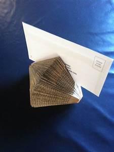 livre de poche pliage papier hand made pinterest With kitchen cabinets lowes with pliages de papier