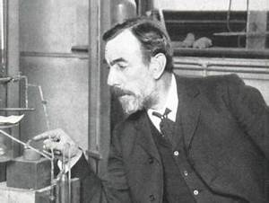 100th Anniversary Death of Sir William Ramsay